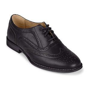 NWOT Womens Brogue Dress Shoes